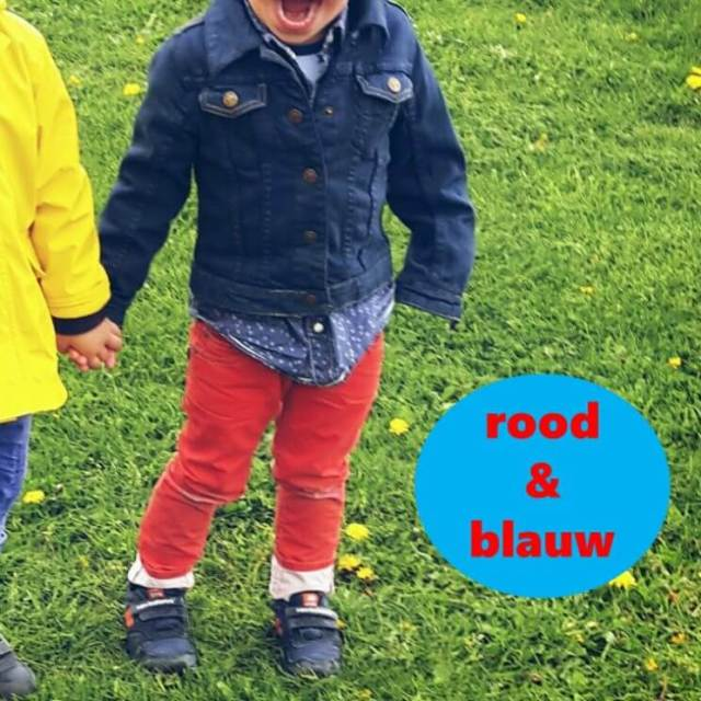 Kinderkleding trends: de leukste kleuren combinaties voor jongens