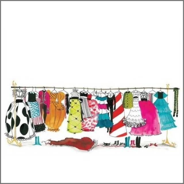 Behang en muurstickers: de leukste keuzes voor de kinderkamer