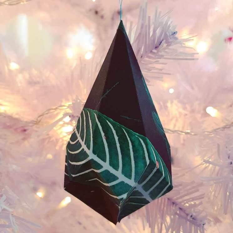 DIY kristallen knutselen