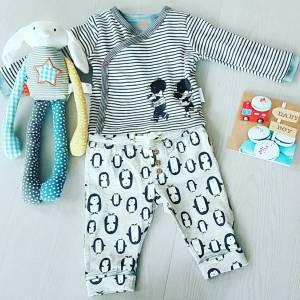 De leukste kraamcadeaus voor de geboorte van een baby - Hema babykleertjes
