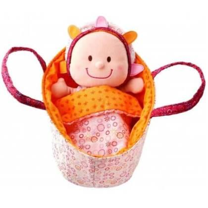 Verjaardagscadeau voor kids van 2 jaar of 3 jaar: leuke cadeau tips voor peuters - Lilliputiens pop