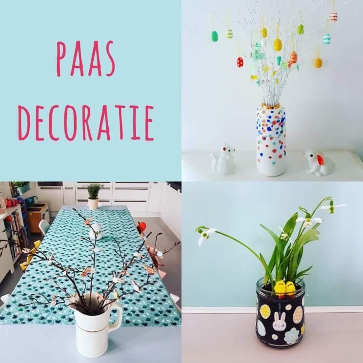 Paas Decoratie Ideeen