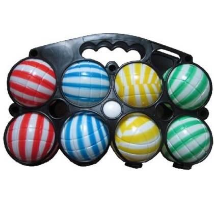 Voor jou gespot: het leukste buitenspeelgoed voor deze zomer - jeu de boules