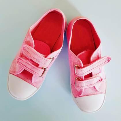 5 toffe gymschoenen voor kids + waar moet je op letten bij de aanschaf