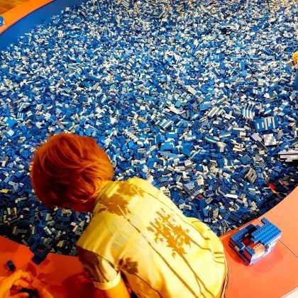 er komen officiële LEGO winkels in Utrecht en Amsterdam