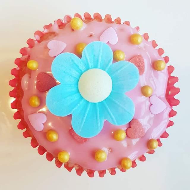 Cupcakes versieren: dit heb je nodig