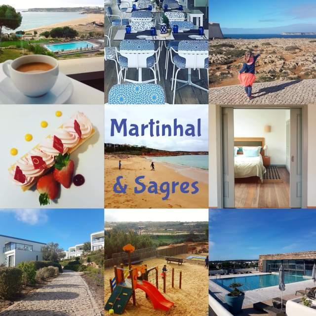 Algarve met kids: idyllisch familieresort Martinhal en met kids naar Sagres