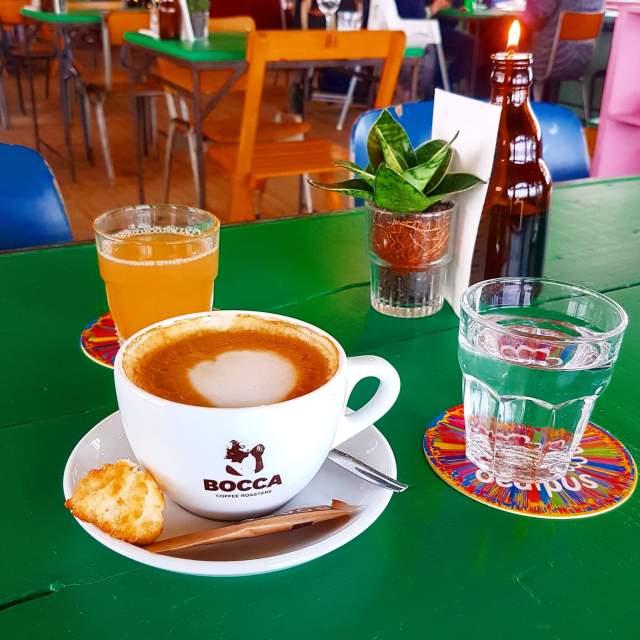 Het nieuwe Blijburg: Lolaland met restaurant Haas & Popi, op IJburg in Amsterdam