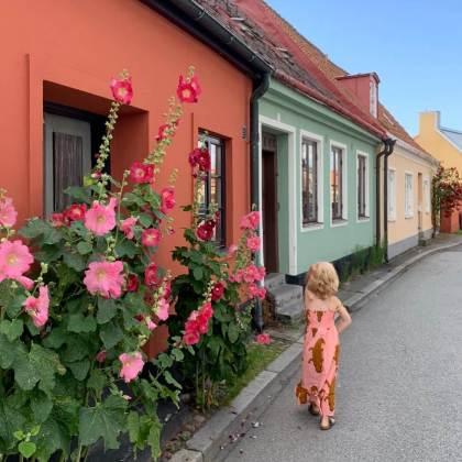 De Leuke Update #21 | nieuwtjes, musthaves en hotspots voor kids - Ystad in Zweden