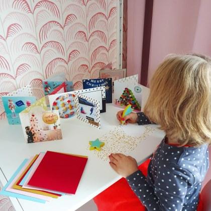 Creatieve foto kerstkaarten maken met kinderen: 8 leuke ideeën