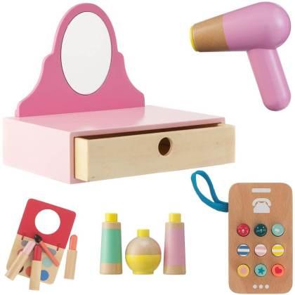 Goedkoop én duurzaam houten speelgoed: gespot bij de Hema
