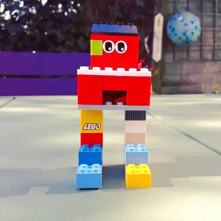De Leuke Update #29 | nieuwtjes en musthaves voor kids | LEGO challenge