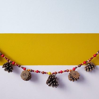 Herfst decoratie knutselen: leuke ideeën om zelf te maken