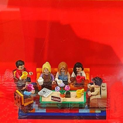 LEGO cadeau ideeën: onze tips voor kinderen van alle leeftijden - collectors items Friends