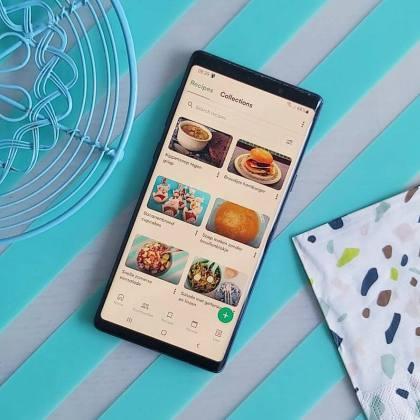 Handige recepten app | De Leuke Update #37 | nieuwtjes, ideeën, musthaves en uitjes voor kids