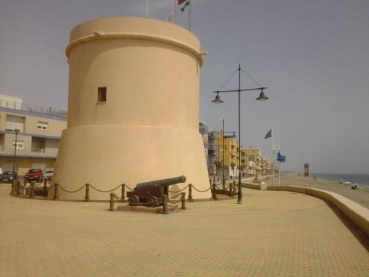 Promenade von Balerma