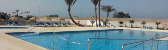 Swimmingpool Camping Marazul