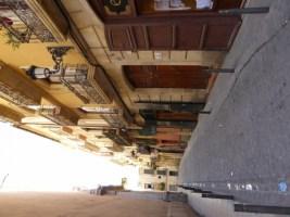 Altstadt von Alicante