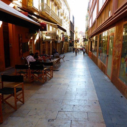 Die Altstadt