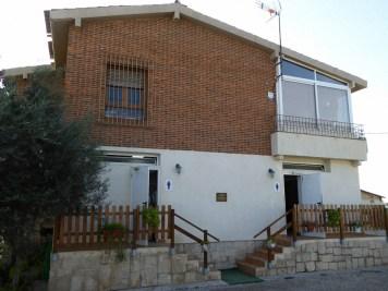 Stellplatz Area7 El Campello