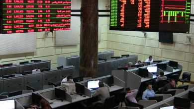 صورة مستقبل الأسهم العالمية والمصرية في محاضرة بمكتبة الإسكندرية