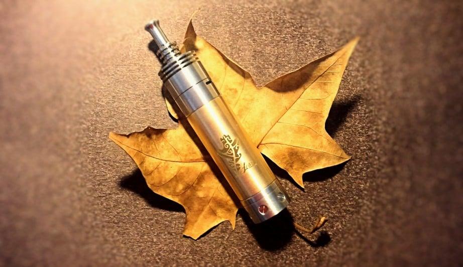 UDT V17 oak Leaf par Youde