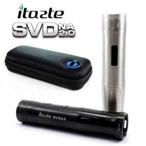 ITaste-SVD2 Packaging