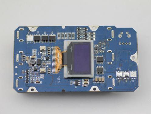 smy-260-PCB