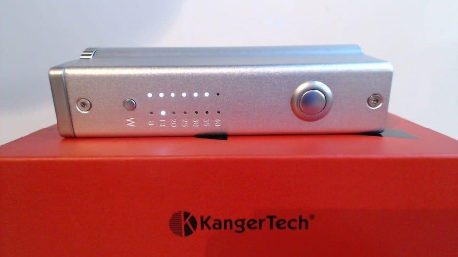 Kbox by KangerTech