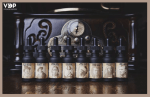 """Vapeurs De Provence: discovery of the laboratory and """"Most Wanted""""!"""