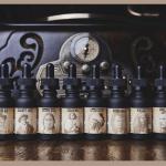 """Vapeurs De Provence: ontdekking van het laboratorium en de """"Most Wanted""""!"""