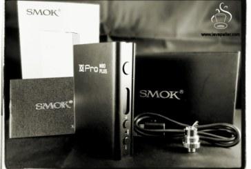 XPRO M80 plus par SMOK