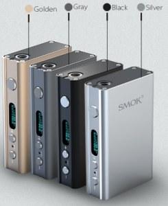 SMok XPro M80 range