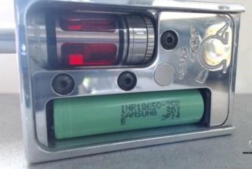 Box 350A MOSFET door V-Modz