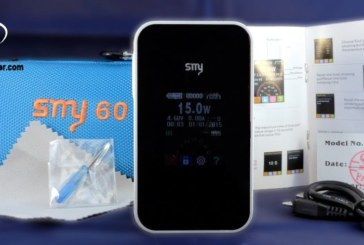 SMY60 door Simeiyue