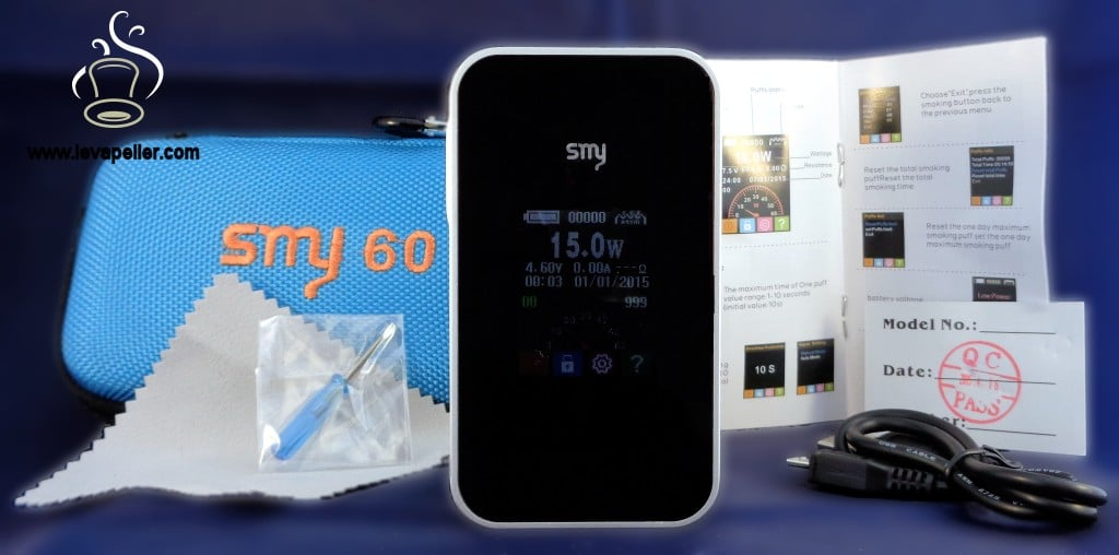 SMY60 par Simeiyue