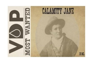Calamity Jane di VDP [Flash Test]