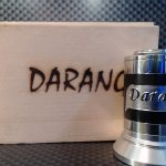 Darang V2 door Gp Custom
