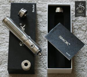 Smok Rocket details