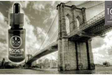 770 Brooklyn Tabac par Dream Steam