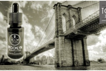 770 Brooklyn Tabac par Dream Steam