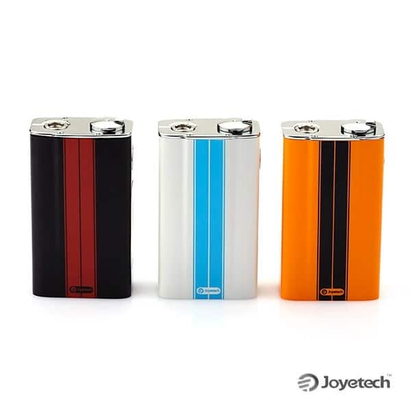 eVic VT di Joyetech [Flash Test]