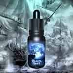Black Raft par Alfaliquid