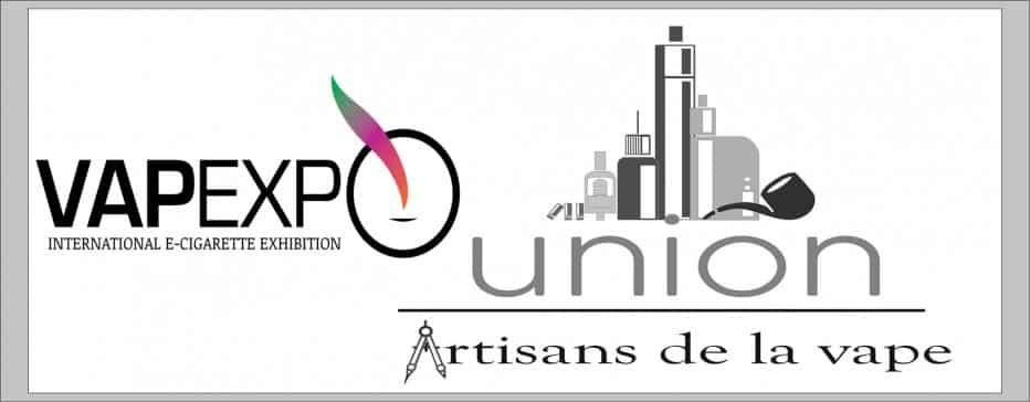 Union of Vape Craftsmen & Vapexpo 2015