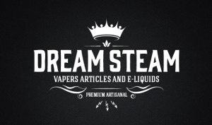 Dream-Steam logo