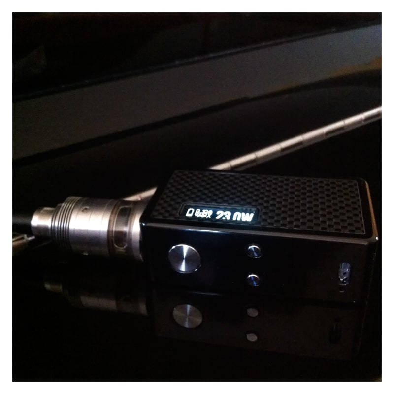 Epetite DNA 40 di Lost Vape [Flash Test]
