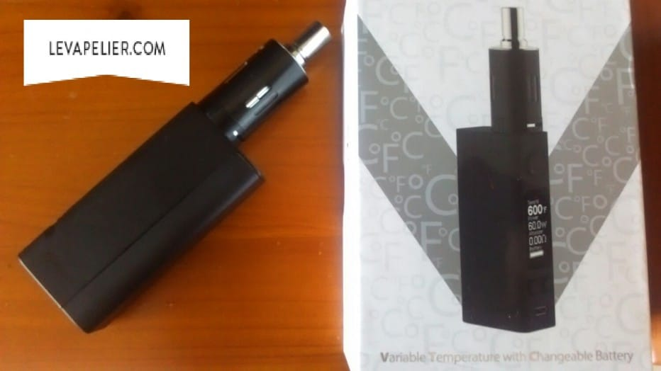 evic vtc mini packaging
