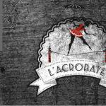 """L'acrobate (gamme Black Cirkus """"Vapers Edition"""") par Cirkus"""
