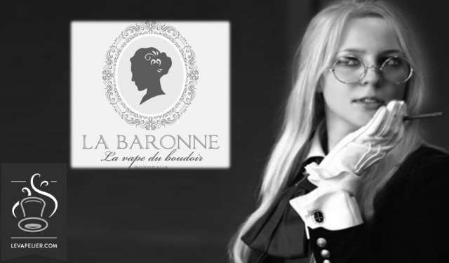 La Baronne (gamme Premium) par BordO2