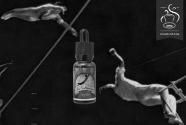 La voltigeuse ( Gamme Dark Cirkus ) par Cirkus